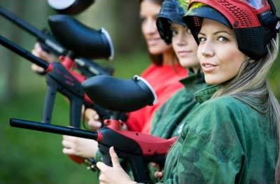 Private Paintball Parties in SW Florida | got splat?